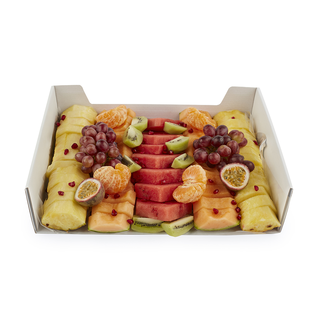 FRESH & FRUITY PLATTER