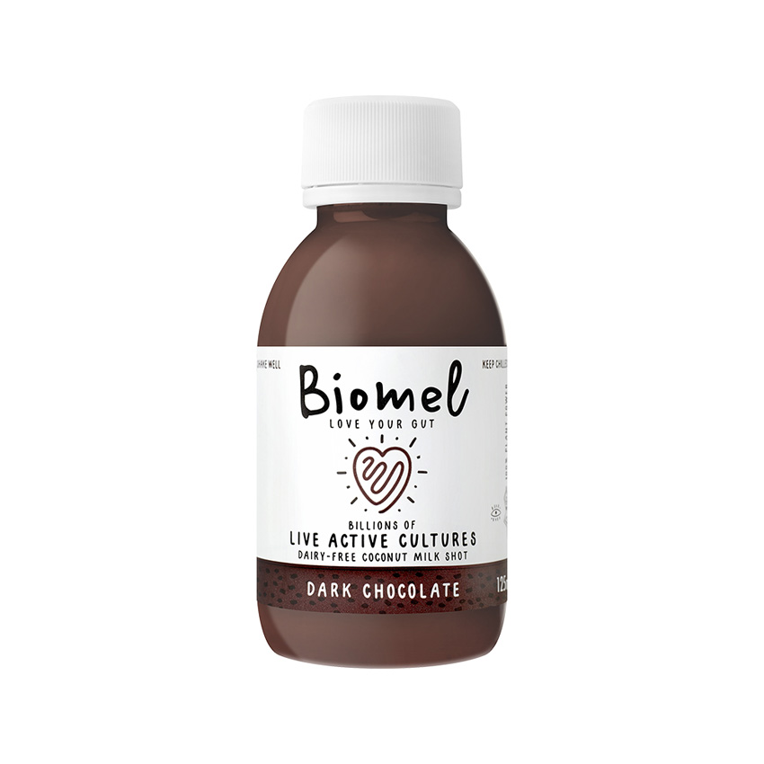 Biomel coconut gut shots
