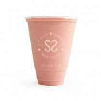 Strawberry Cool Smoothie