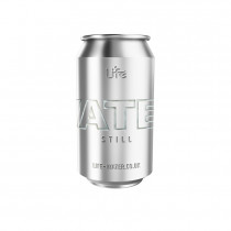Canned Water- Still or Sparkling
