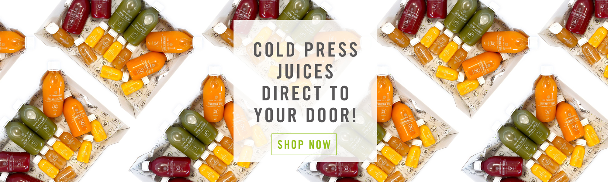 Cold Press juice